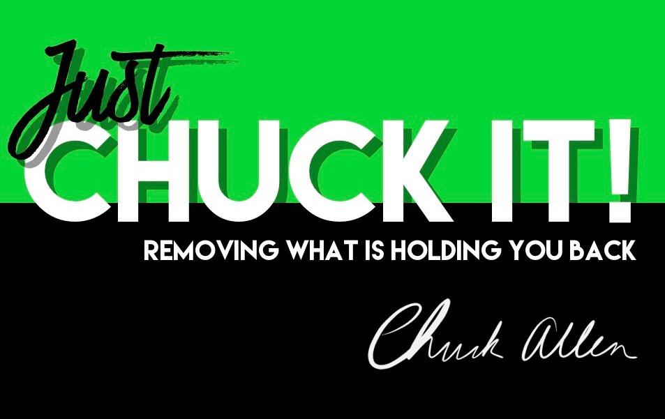 Chuck it 2