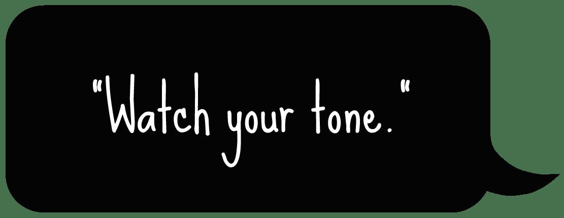Tone-1