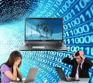 Data recovery van uw computer
