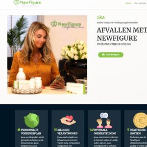 newfigureheerenveen website