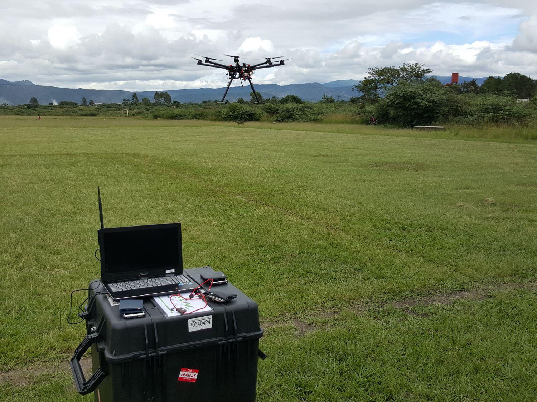 LiDAR Surveying And Photogrammetry