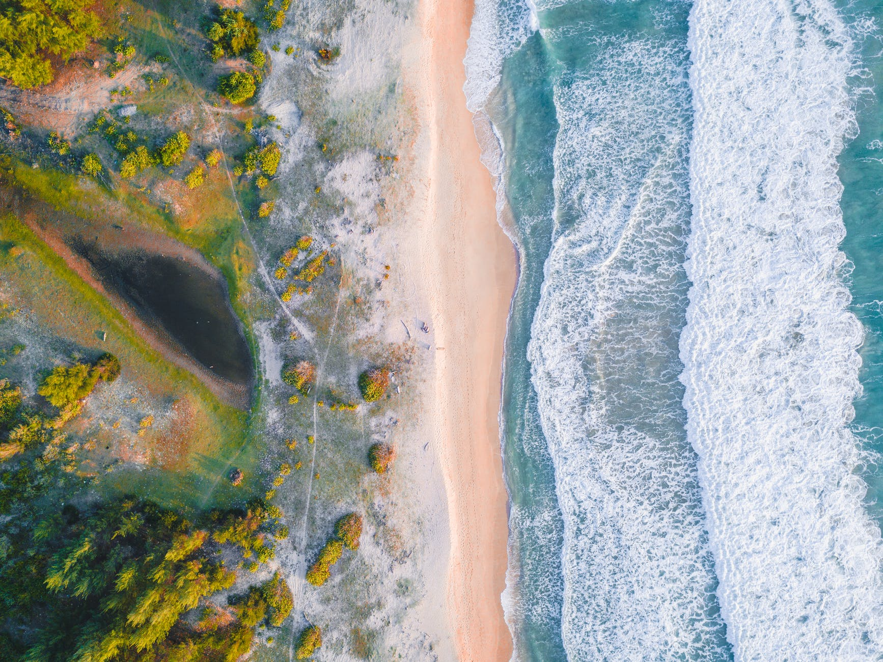 Communities Can Improve Forecasts Of Storms' Effects On Coastal Cliff Erosion With The Help Of LIDAR Mapping Companies