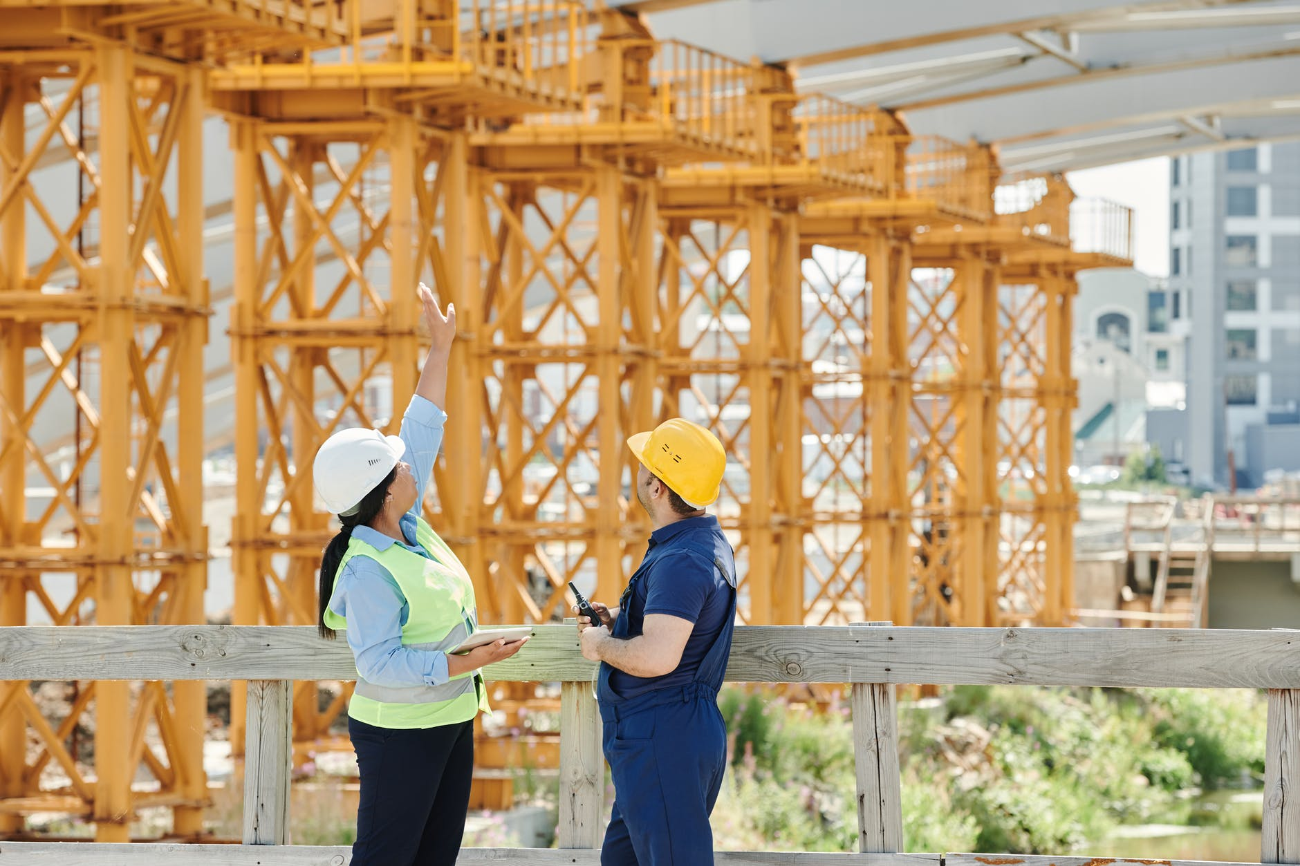 Civil Engineering Consulting
