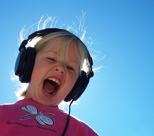 Musical Dissonance or Purposeful Chaos?