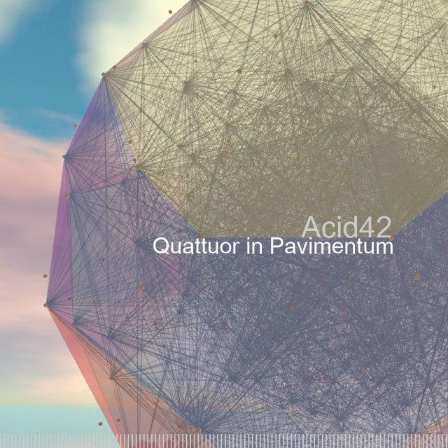 Album: Quattuor In Pavimentum (2012)