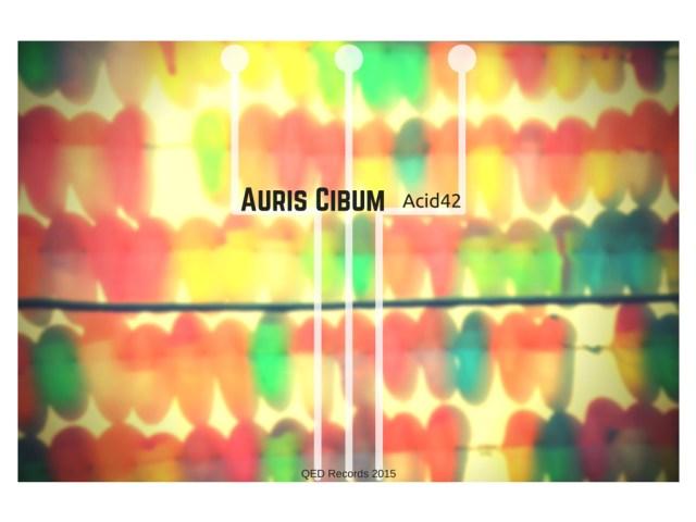 Album: Auris Cibum (2015)