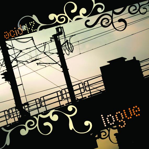 Acid42 - Logue album cover