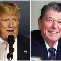 Bemvindos a Era de Trump