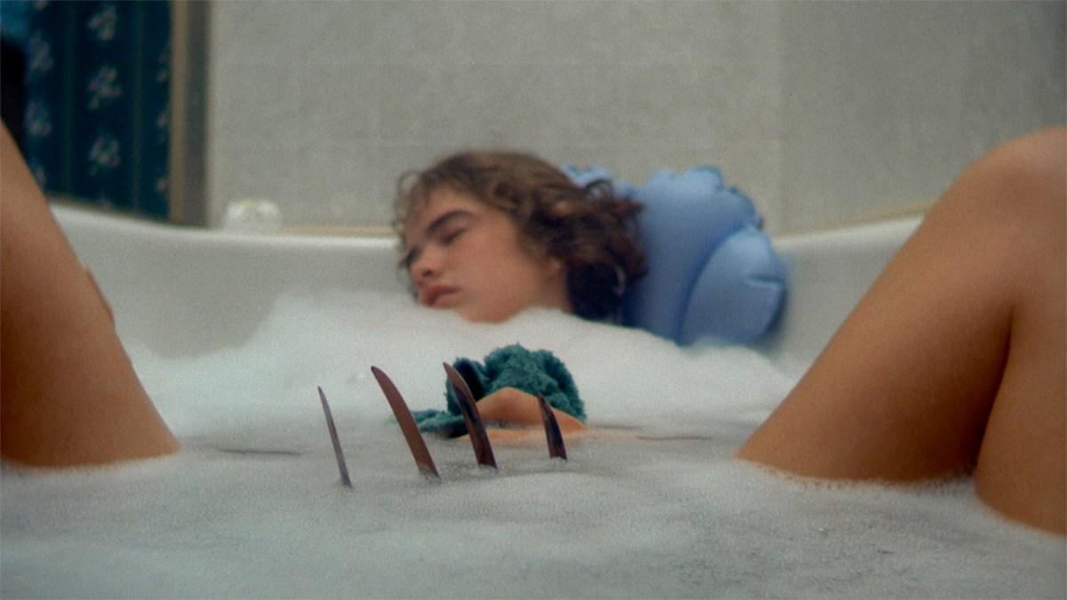 My Life In Horror 1984 A Nightmare On Elm Street