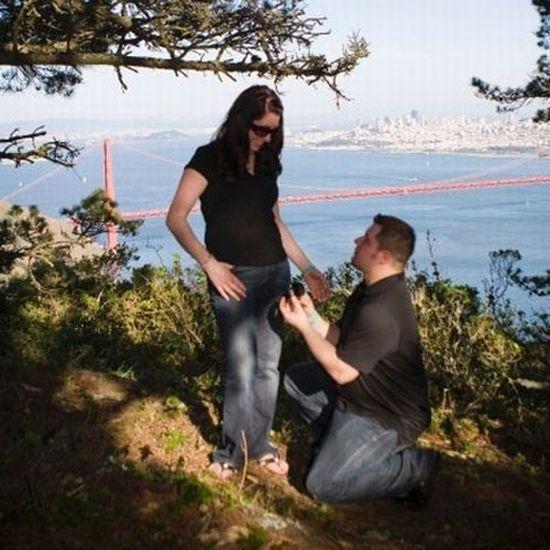 Romantic Proposals (34 pics)