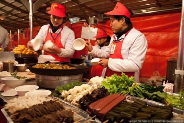 Chinese Fast Food 38 pics