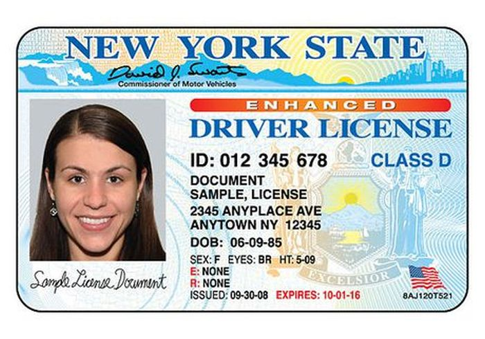 Evolution Of The New York Driver's License (40 Pics