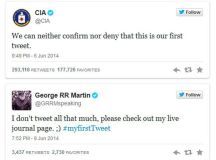 The Best First Tweets Ever (11 pics)