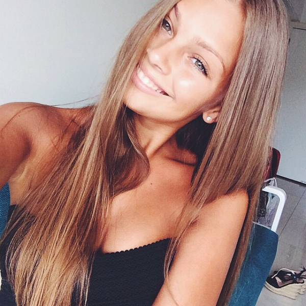 The Most Stunning Russian Girls On Instagram 44 pics
