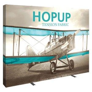 10 x 10 HOPUP Displays