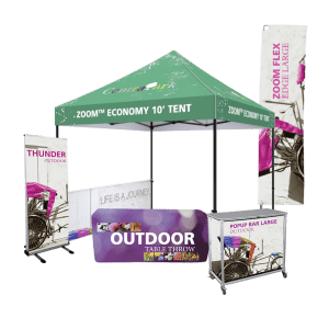 Outdoor Event Products