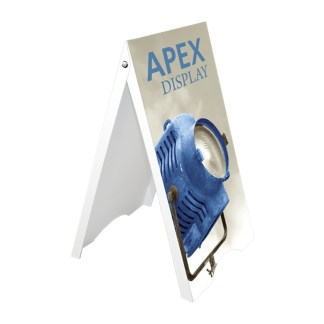 Apex Outdoor Sign