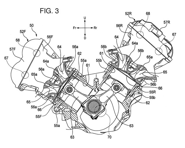 La rumeur d'une superbike Honda 1000 V4 refait surface
