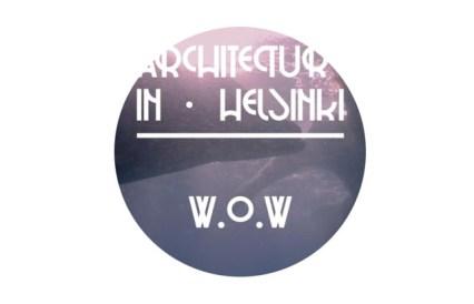 Architecture In Helsinki: W.O.W