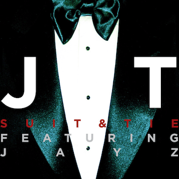 Justin Timberlake Suit & Tie (ft. Jay-Z) New Single