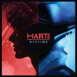 Harts - Offtime EP