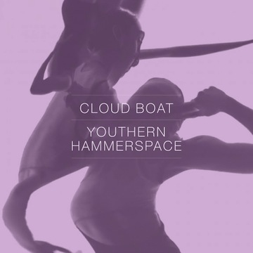 Cloud Boat - Youthern