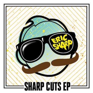 Eric Sharp - Time Drips