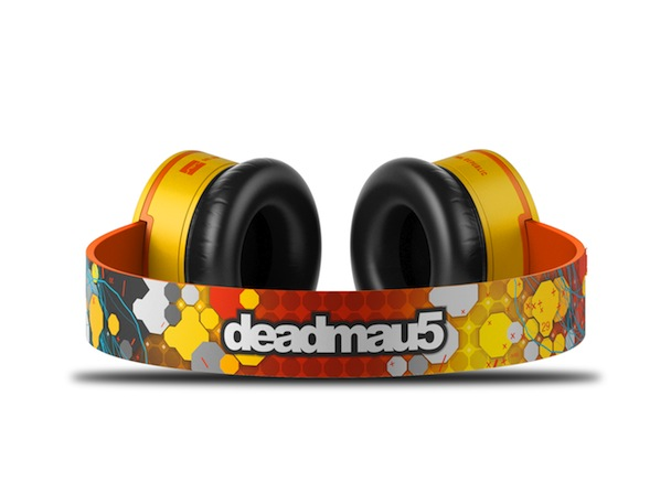 Deadmau5 headphones