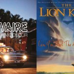 Convaire - Sir Elton John - The Lion King