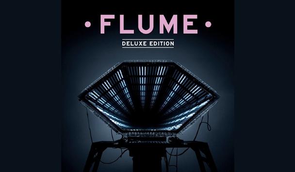 Flume: Deluxe Edition Mixtape