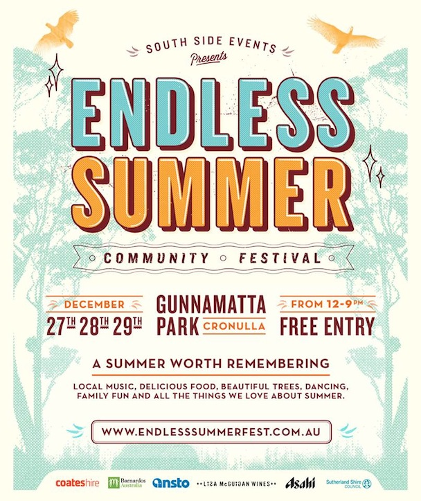 Endless Summer Festival