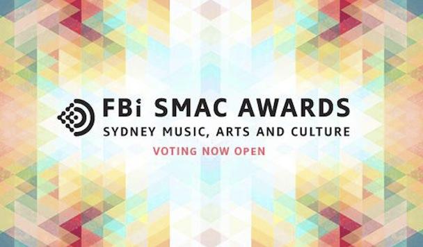 FBi Radio - 2013 SMAC Awards