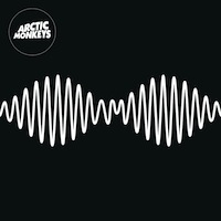The Arctic Monkeys - AM