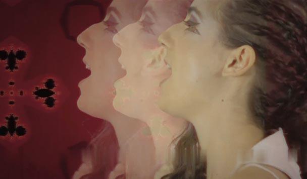 Elizabeth Rose - Sensibility  [Music Video]