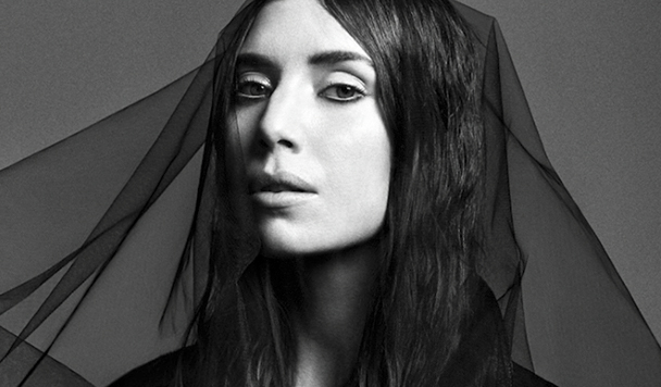 Lykke Li - No Rest For The Wicked  [New Single]