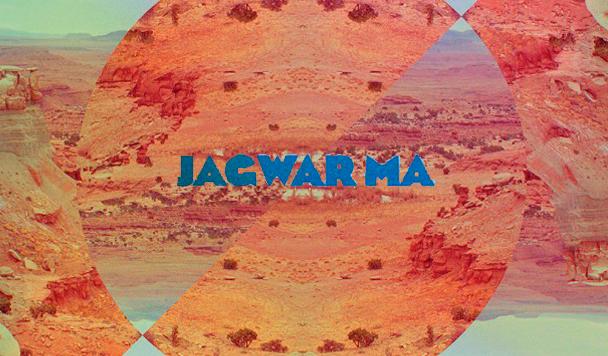 Jagwar Ma- Uncertainty (MssingNo, Cut Copy & Ewan Pearson Remixes) - acid stag