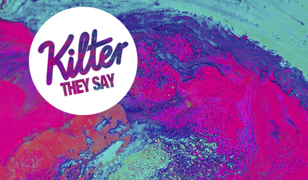 Kilter - They Say (Remix Competition)