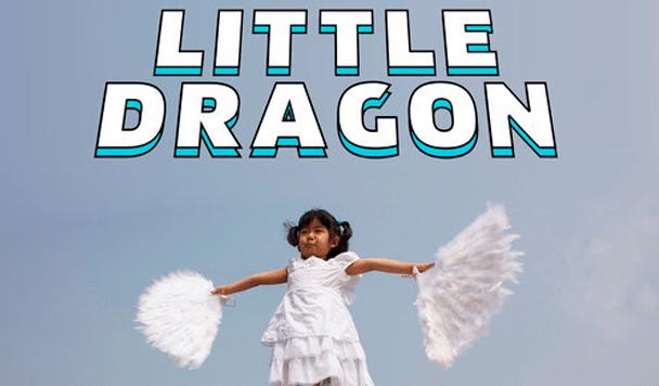Little Dragon - Paris (Zane Lowe Radio Rip) - acid stag
