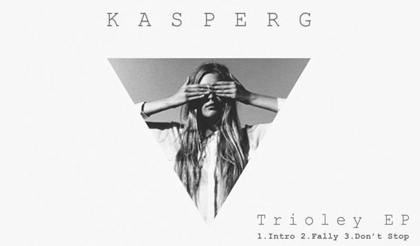 Kasperg - Trioley EP - acid stag