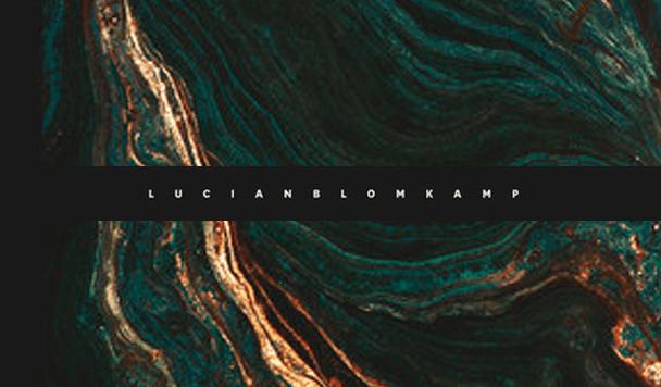 LUCIANBLOMKAMP - Post-Nature - acid stag