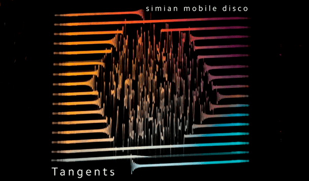 Simian Mobile Disco - Tangents - acid stag