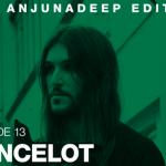 Hump Day Mixes - Lancelot - Anjunadeep - acid stag