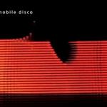 Simian Mobile Disco - Whorl  [Album Stream] - acid stag