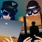 Flight Facilities - Down to Earth  [Album Review] - acid stag