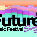 Future Music Festival 2015 - acid stag