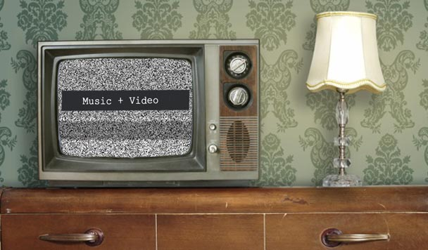 Music + Video | Channel 12 - acid stag
