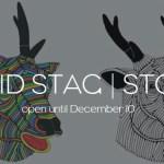 ACID STAG STORE - acid stag vs Mulga the Artist T-Shirts