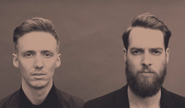 HONNE - All In The Value & The Night  [New Music] - acid stag