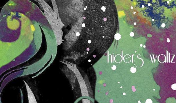 Motion Picture Actress - Hiders Waltz [Premiere] - acid stag
