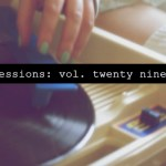 Single Sessions - Gosh Pith, Tei Shi, La+ch, Klo, Michelle Xen - acid stag